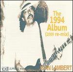 The 1994 Album [2009 Re-Mix]