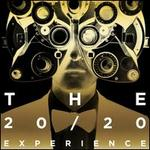 The 20/20 Experience: The Complete Experience [Clean]