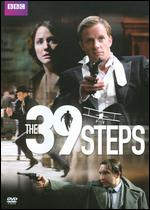 The 39 Steps - James Hawes