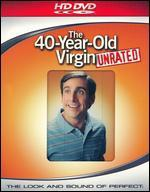 The 40-Year-Old Virgin [HD]