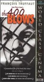 The 400 Blows/Antoine and Colette