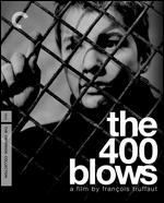 The 400 Blows [Criterion Collection] [Blu-ray] - François Truffaut