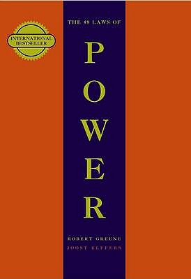 The 48 Laws of Power - Greene, Robert, and Ellfers, Joost