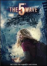 The 5th Wave [Includes Digital Copy]
