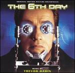 The 6th Day [Original Motion Picture Soundtrack]