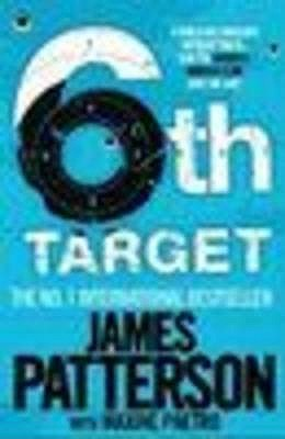 The 6th Target - Patterson, James