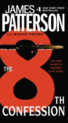 The 8th Confession - Patterson, James