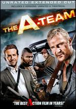 The A-Team [Unrated Extended Cut]