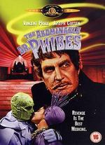 The Abominable Dr. Phibes