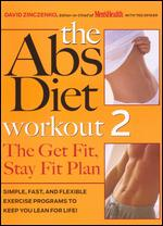 The Abs Diet Workout 2 -
