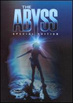 The Abyss [Director's Cut] [Lenticular Cover]