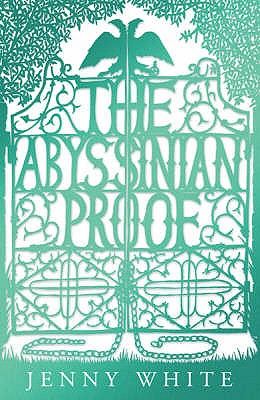 The Abyssinian Proof - White, Jenny