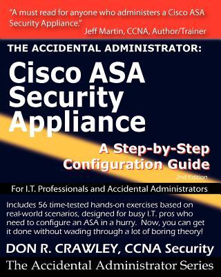 Cisco ASA 5505 Configuration: 6-Steps Easy Tutorial ...