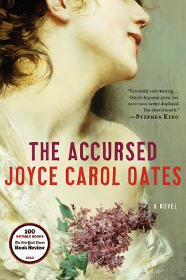 The Accursed - Oates, Joyce Carol