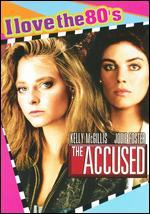 The Accused [I Love the 80's Edition] [Bonus CD]