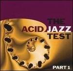 The Acid Jazz Test, Vol. 1