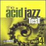 The Acid Jazz Test, Vol. 4