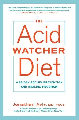 The Acid Watcher Diet - FACS, Jonathan Aviv