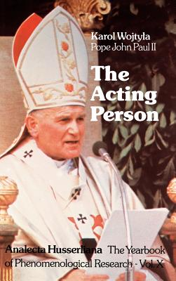 The acting person karol wojtyla