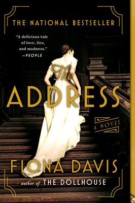 The Address - Davis, Fiona