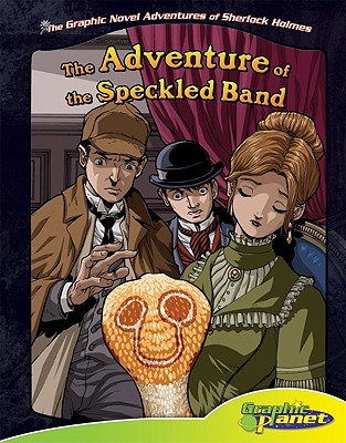 The Adventure of the Speckled Band - Goodwin, Vincent