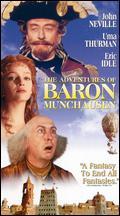 The Adventures of Baron Munchausen - Terry Gilliam