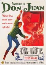 The Adventures of Don Juan