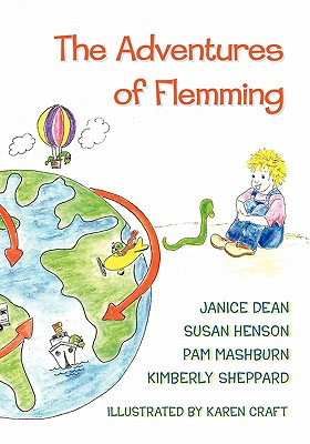 The Adventures of Flemming - Mashburn, Pam, and Dean, Janice, and Sheppard, Kimberly