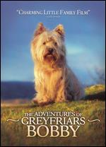 The Adventures of Greyfriars Bobby - John Henderson