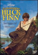 The Adventures of Huck Finn - Stephen Sommers