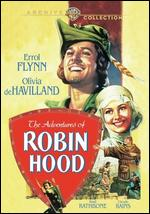 The Adventures of Robin Hood - Michael Curtiz; William Keighley