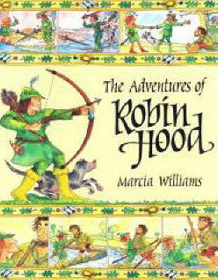 The Adventures of Robin Hood -