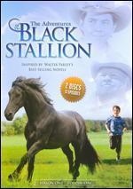 The Adventures of the Black Stallion: Season One, Vol. 1 [2 Discs]
