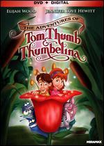 The Adventures of Tom Thumb and Thumbelina - Glenn Chaika