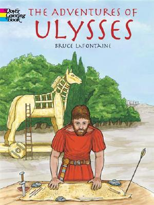 The Adventures of Ulysses - LaFontaine, Bruce