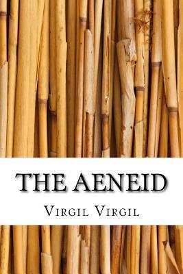 The Aeneid - Virgil, Virgil
