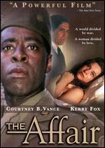 The Affair - Paul Seed