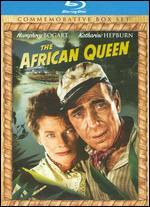 The African Queen [Commemorative Box Set] [DVD/CD] [With Book] [Blu-ray]