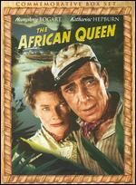 The African Queen [Commemorative Box Set] [DVD/CD] [With Book]
