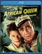 The African Queen [French] [Blu-ray]