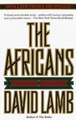 The Africans - Lamb, David
