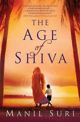 The Age of Shiva - Suri, Manil