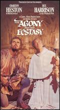 The Agony and the Ecstasy - Carol Reed