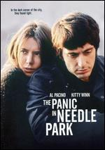 The Al Pacino Collection: Panic in Needle Park