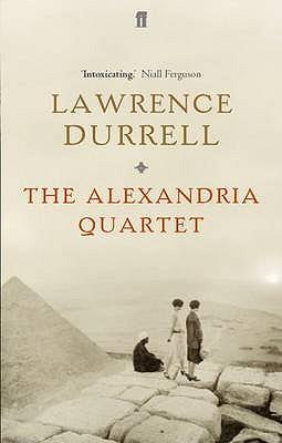 The Alexandria quartet. - Durrell, Lawrence