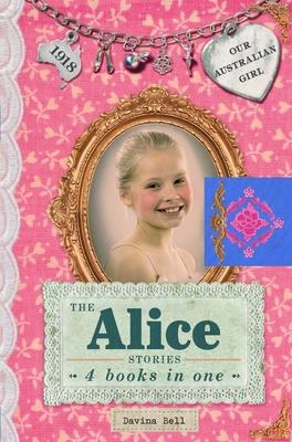 The Alice Stories - Bell, Davina