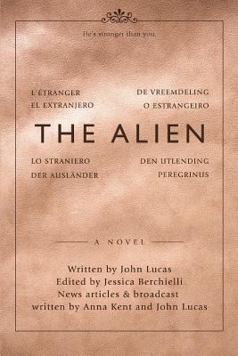 The Alien - Lucas, John