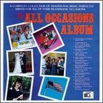 The All Occasions Album, Vol. 1