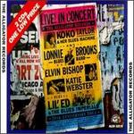 The Alligator Records 20th Anniversary Tour