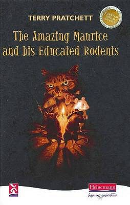 The Amazing Maurice and His Educated Rodents - Pratchett, Terry (Editor)